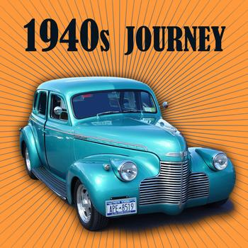 Various Artists - 1940s Journey