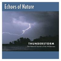 Echoes Of Nature - Thunderstorm