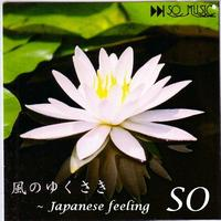 So - Japanese feeling