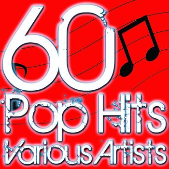 Various Artists - 60 Pop Hits