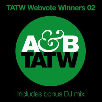 Various Artists - Trance Around The World Webvote Winners 02