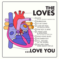 The Loves - ...Love You