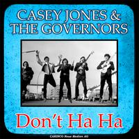 Casey Jones & The Governors - Don