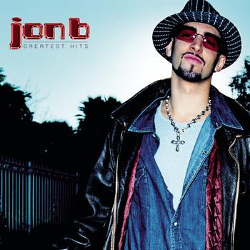 Jon B - Greatest Hits   Are U Still Down?