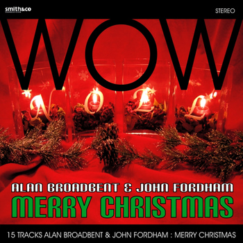 Alan Broadbent - Merry Christmas
