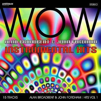 Alan Broadbent - Instrumental Hits, Vol. 1