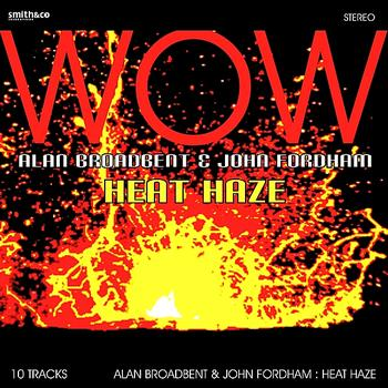 Alan Broadbent - Heat Haze