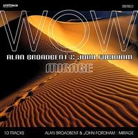 Alan Broadbent - Mirage