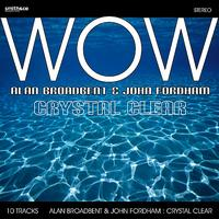 Alan Broadbent - Crystal Clear