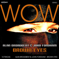 Alan Broadbent - Brown Eyes