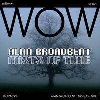 Alan Broadbent - Mists of Time