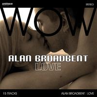 Alan Broadbent - Love