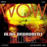 Alan Broadbent - Bliss