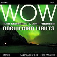 Alan Broadbent - Norwegian Lights