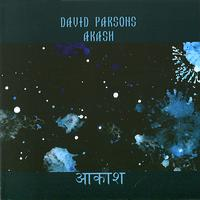 David Parsons - Akash