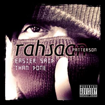 Rahsaan Patterson - Easier Said Than Done (Explicit)