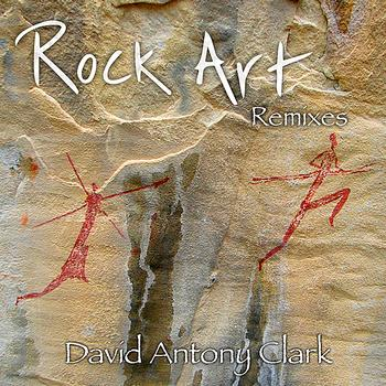 David Antony Clark - Rock Art