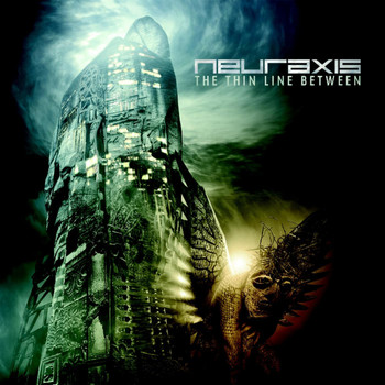 Neuraxis - The Thin Line Between