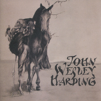 John Wesley Harding - Who Was Changed and Who Was Dead