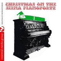 Grace Castagnetta - Christmas On The Siena Pianoforte (Digitally Remastered)