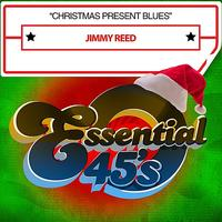 Jimmy Reed - Christmas Present Blues - Single