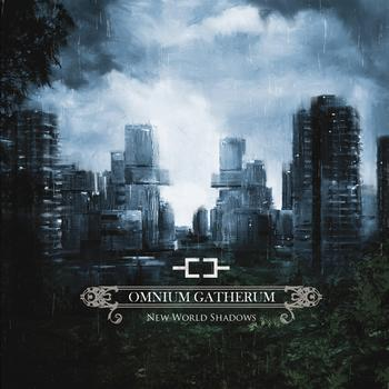 Omnium Gatherum - New World Shadows