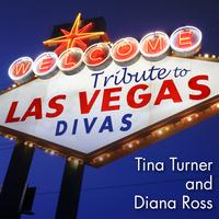 Déjà Vu - Tribute to Las Vegas Divas: Tina Turner & Diana Ross