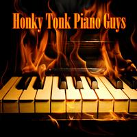 Various Artists - Honky Tonk Piano Guys