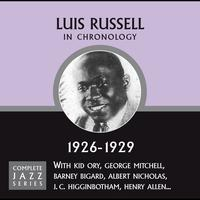 Luis Russell - Complete Jazz Series 1926 - 1929
