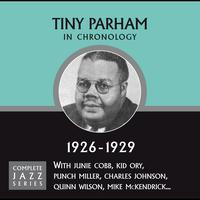 Tiny Parham - Complete Jazz Series 1926 - 1929
