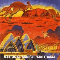 Various Artists - National Music - Australia