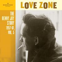 Benny Joy - Love Zone (The Benny Joy Story 1957-61, Vol. 5)