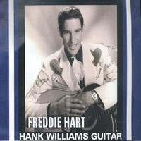 Freddie Hart - Hank Williams' Guitar