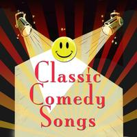 Hilarious Hit Makers - Classic Comedy Songs
