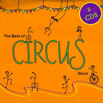 Circus Band - The Best Of Circus