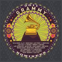 Various - 2011 Grammy Nominees