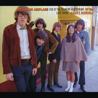 Jefferson Airplane - Live At The Fillmore Auditorium 10/15/66 (Late Show - Signe's Farewell)