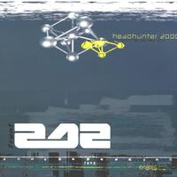 Front 242 - Headhunter 2000