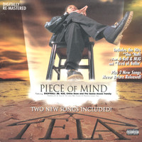 Tela - Piece Of Mind (Explicit)