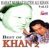 Rahat Fateh Ali Khan - Best Of Khan Pt.2 - Vol. 12