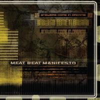 Meat Beat Manifesto - Answers Come In Dreams