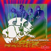 The Soft Machine - Jet - Propelled Photographs
