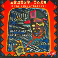 Andrew Tosh - Make Place For The Youth