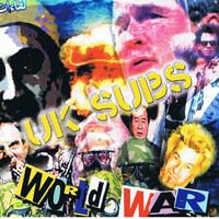 UK Subs - World War