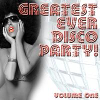 Jupiter - Greatest Ever Disco Party! Volume 1