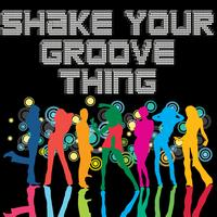Jupiter - Shake Your Groove Thing
