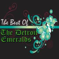 The Detroit Emeralds - The Best Of The Detroit Emeralds