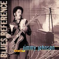 Jimmy Johnson - Heap See (Blues Reference) [Recorded in Montreux 1978 & Paris 1983]