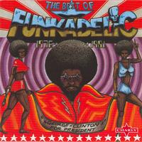 Funkadelic - The Best Of Funkadelic, 1976 - 1981