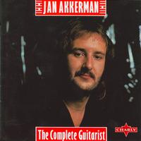 Jan Akkerman - The Complete Guitarist